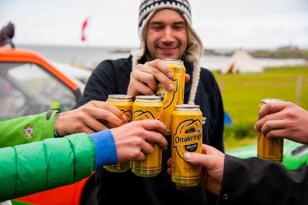 Baltic Sea Rallye