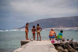 Cap Verde - Afrikanischer Inselstaat