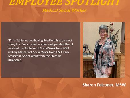 Employee Spotlight 07/27/2020