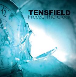Tensfield, Freeze The Clock, Album, Studio Fandango, Raffe Claes, Koen Geudens, Geert Zonderman, Jurgen Moelans, Tensfield Blues, Freeze The Clock Album, CD Tensfield