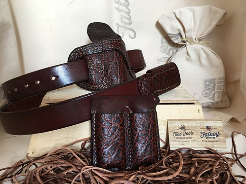 OWB Custom Elephant Holster