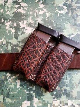 Custom mag pouch