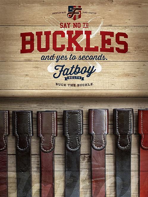 Original Fatboy Belt