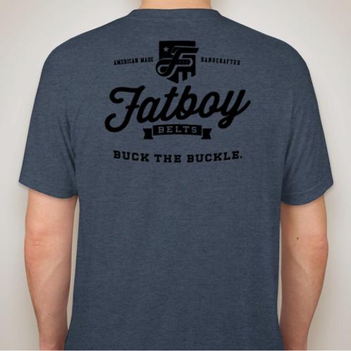 Tri-Blend Fatboy Shirt