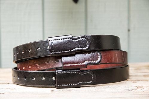 Blemish Belts