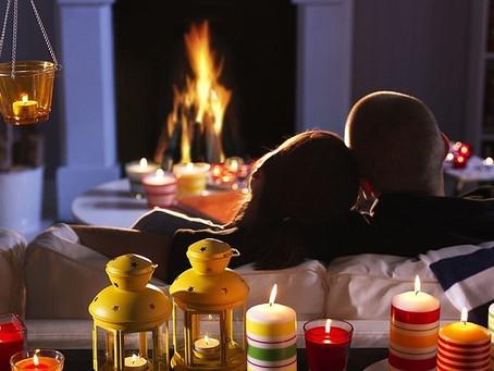 Consejos para mantener la casa caliente con poca o ninguna calefacción