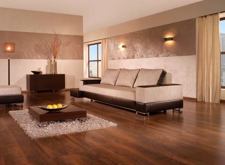 Como mantener tu piso flotante como el primer día