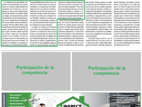 Propiedades de El Mercurio - Junio 2017    INSPECT HOME
