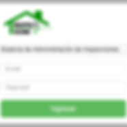 Sistema Inspect Home