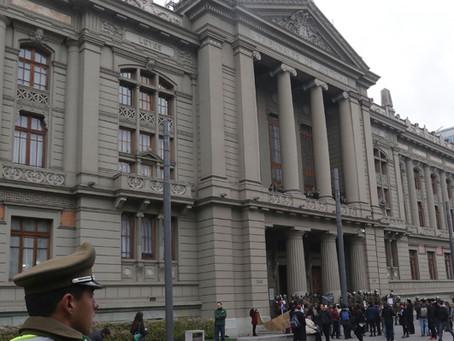 Corte de Apelaciones condena a empresa inmobiliaria a indemnizar por fallas.