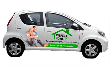 Inspect Home Inspeccion de propiedades, más completo y efectivo del mercado