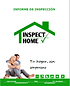 Informe Inspect Home