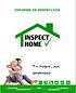 Informe Inspect Home