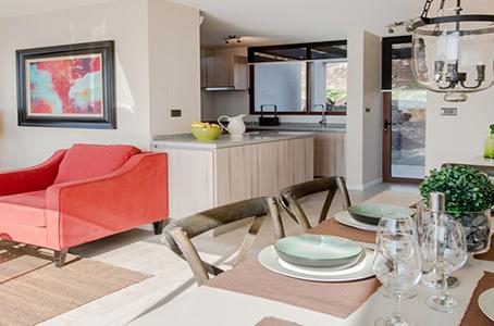 Recomendaciones de decoración para nuevas viviendas