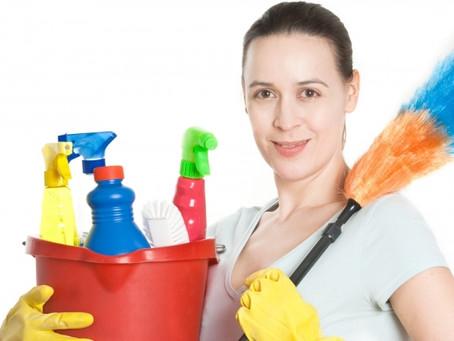 Como mantener limpia tu casa por más tiempo