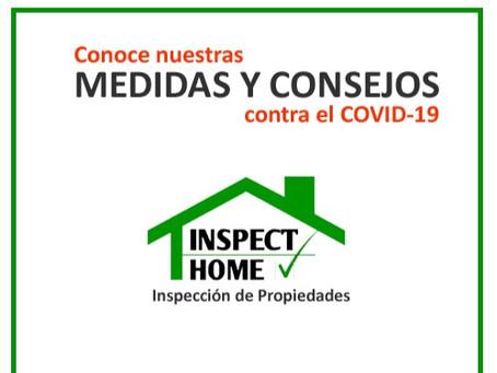 PLAN DE PREVENCIÓN COVID-19