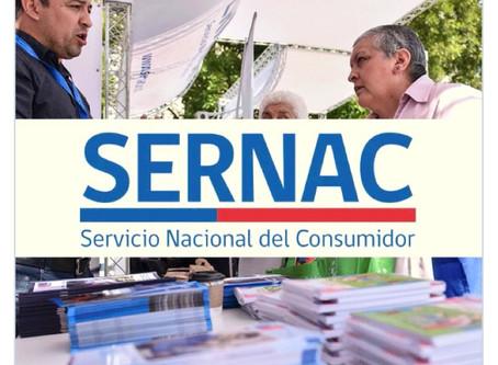 Nuevas atribuciones para SERNAC, ley 21.081