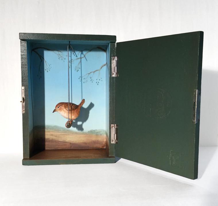Wren in a Box