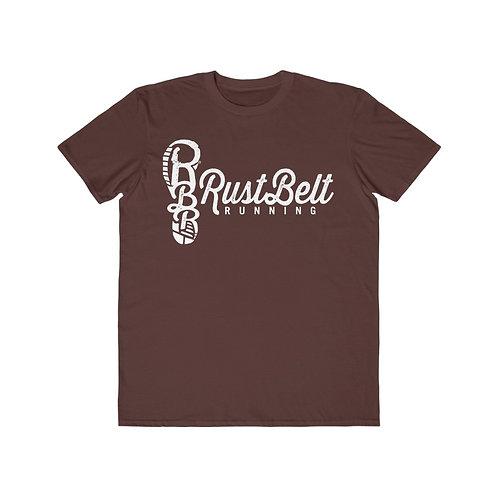 Rust Belt Running - Men's Lightweight Fashion Tee
