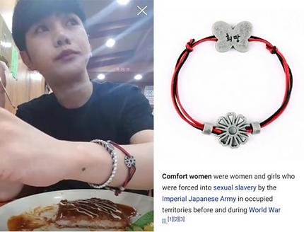 Bracelets For Comfort Women Home