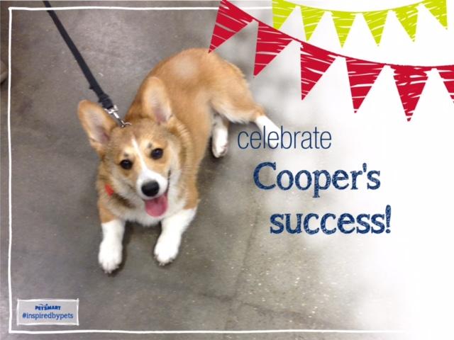 Cooper graduates