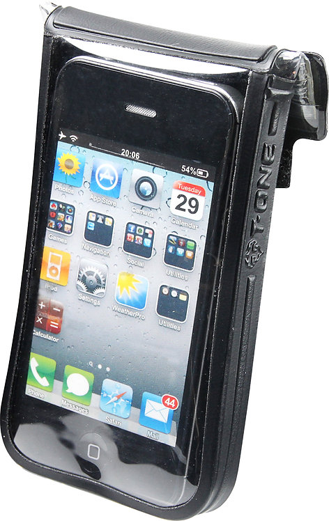T-ONE Packman Plus / Akula Mobile Phone Bag Includes Packman Plus Stem Cleat