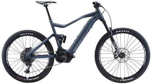 "Wheeler E-Hornet 27.5"" Full Suspension E-Bike"