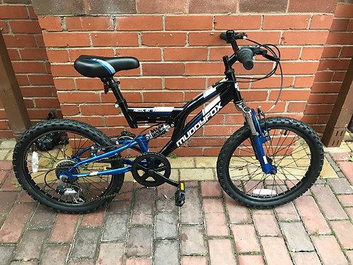 Muddy Fox Child's hybrid Mountain Bike