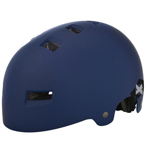 Urban Helmet: Blue 58-61cm