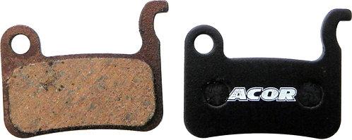 Kevlar Disc Brake Pads: Shimano Hydraulic