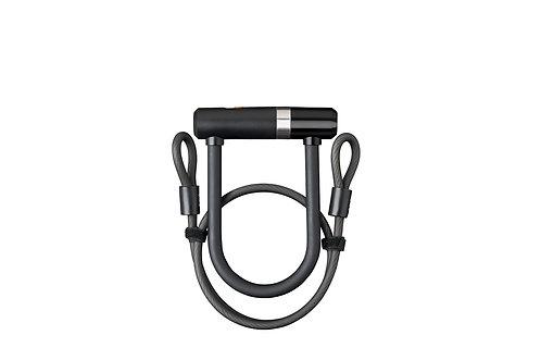 Newton U Lock Mini & Cable