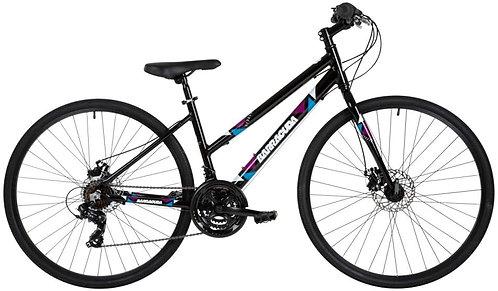 Barracuda Hydrus Womens Hybrid Sports Road Bike Disc Brakes