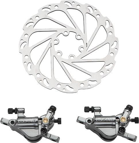 Hydraulic Disc Brake Set