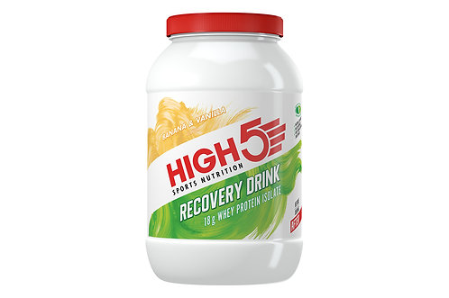 Hi5 Recovery Drink