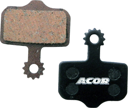 Kevlar Disc Brake Pads: Avid Elixir / SRAM XX / X0