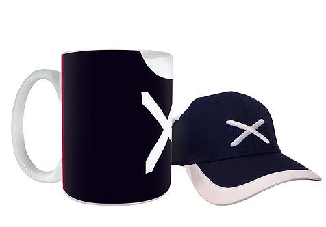 Scotland Cap and Mug