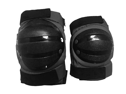 GTB Elbow & Knee Pad Set