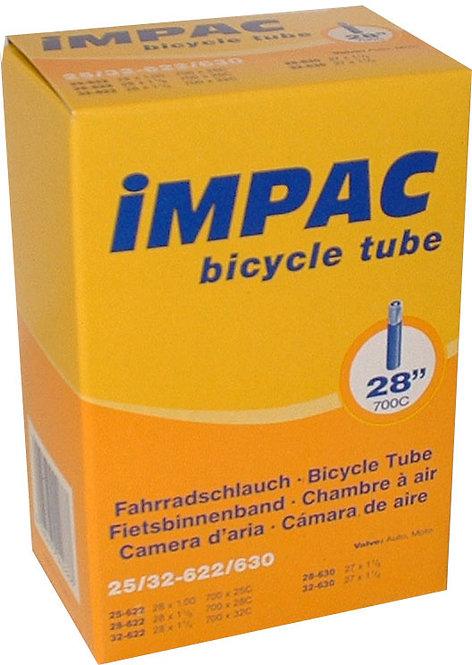 "Impac 18"" X 1.75-2.125 Inner Tube"