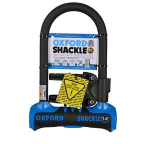 Shackle 14 U-Lock: 260mm