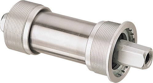 JP400 Italian Tapered Bottom Bracket: 70/115mm