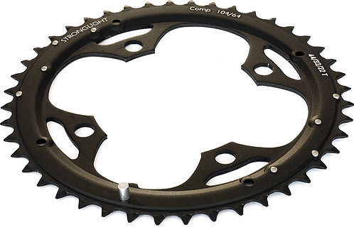 4-Arm/104mm Chainring: 32T