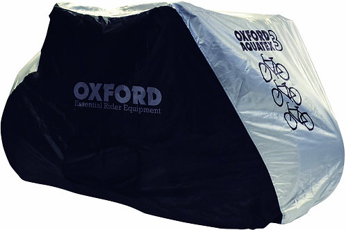 Oxford Aquatex Outdoor Bike Cover