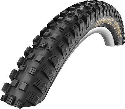 """Magic Mary Tyre: 26"""" x 2.35 Black Wired"""