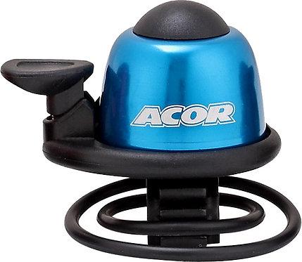Alloy Mini Bell: Blue