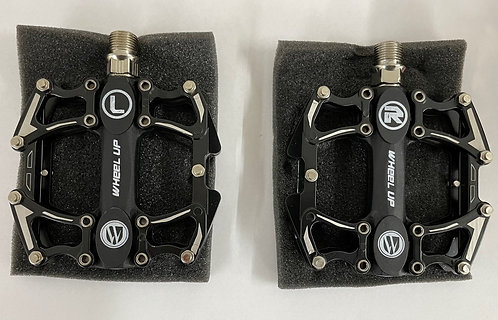 Wheel Up MTB Pedals