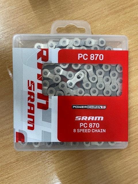 8 Speed Chain SRAM PC870