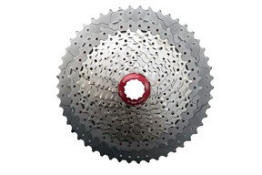 11-Speed 11-50T Cassette : Metalic