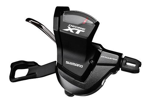Shimano XT M8000 rapid fire shifter pods 11spd