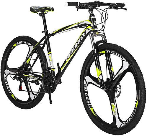 """Eurobike OBK 27.5"""" Wheels Mountain bike"""