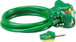 Cable Lock: Crocodile